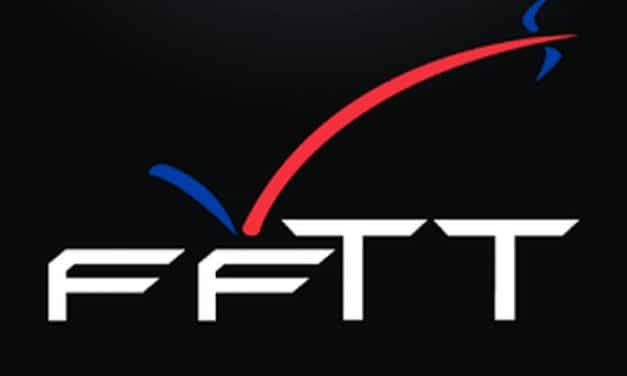 Protocole de reprise – FFTT du 25 mai 2020